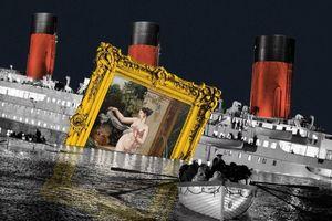 Đâu mới là vật đắt giá nhất chìm cùng con tàu Titanic?
