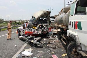 66 người chết vì tai nạn giao thông trong 3 ngày nghỉ dịp giỗ Tổ