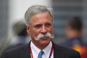 Giám đốc điều hành F1 ấn tượng trước công tác chuẩn bị đường đua của Hà Nội
