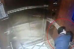 Lo vụ sàm sỡ bé gái trong thang máy 'chìm xuồng', giới trẻ lại làm điều này...