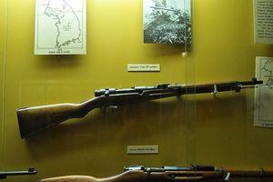 Bất ngờ loạt súng trường Nhật Bản mà Việt Nam từng sử dụng
