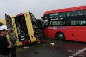 Ba ngày nghỉ Lễ: 66 người tử vong vì tai nạn giao thông