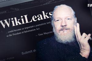Ông Assange phản đối dẫn độ sang Mỹ