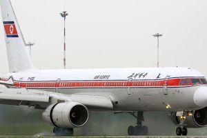 Triều Tiên muốn mua máy bay Nga