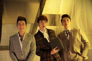 Danh ca Thanh Hà khen ngợi giọng hát thành viên nhóm The Wings