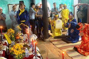 Giỗ tổ nghề yến sào ở đảo Cù Lao Chàm