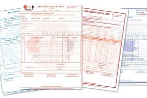 Kiểm tra rà soát việc mua bán lẻ hóa đơn