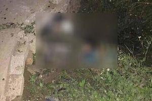 Tông vào cống ven đường lúc nửa đêm, 3 nam sinh tử vong