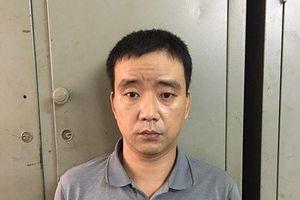 Nghi phạm dâm ô 2 bé gái trong hẻm tối ở Hà Nội bị tạm giữ