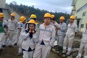 Điểm nóng bầu cử Indonesia: Bao nhiêu công nhân Trung Quốc tràn vào Vạn đảo?