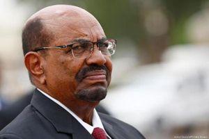 Cựu Tổng thống Sudan bị giam tại nơi cư trú