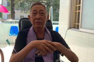 Nghệ sĩ Lê Bình: 'Tôi cầu xin trời đất cho mình đủ sức làm nốt 3 việc cuối cùng trước khi ra đi'
