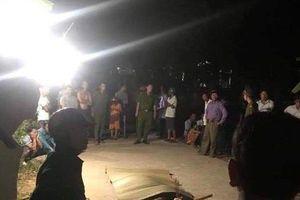 Vụ người đàn ông bị đâm tử vong trong tiệc tân gia: Thông tin từ CQĐT