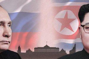 Nhà lãnh đạo Kim Jong-un có thể gặp thượng đỉnh với TT Putin vào tuần tới