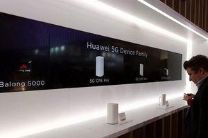 Huawei thể hiện thiện chí, bán chip 5G độc quyền cho Apple