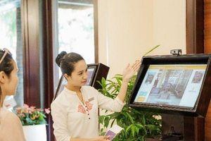 Vinpearl tiên phong ứng dựng công nghệ nhận diện gương mặt trong dịch vụ du lịch khách sạn tại Việt Nam