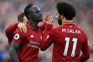 CLIP: Cầu thủ Liverpool nào được chấm điểm cao hơn cả Mane và Salah ở trận thắng Chelsea?