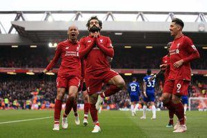 5 điểm nhấn sau chiến thắng của Liverpool trước Chelsea