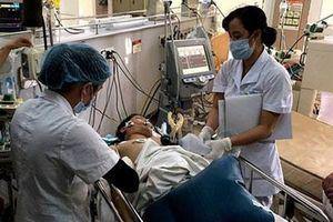 Hà Giang: Uống phải rượu lá ngón, 1 người tử vong, 7 người nhập viện cấp cứu