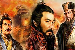Bị kẻ địch liên tục truy sát, Tào Tháo liền bộc lộ tài trí đáng sợ của mình