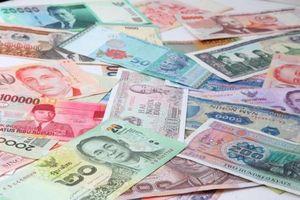 Giao dịch bằng đồng nội tệ đang được thúc đẩy trong ASEAN
