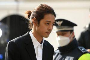 Cảnh sát cáo buộc: Seungri là người quản lý thật sự trong phòng chat đồi trụy của Jung Joon Young