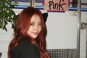 Trình diễn 'Kill This Love' vô cùng bùng nổ, Jisoo (BLACK PINK) vẫn bị netizen gắn mác 'bình hoa di động'