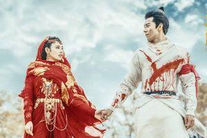 Vừa gây sốt cộng đồng mạng, 'Đông Cung' bất ngờ bị gỡ toàn bộ trên trang chiếu phim trực tuyến