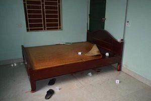 Bắc Ninh: Con trai tử vong bất thường tại nhà riêng, cha lao vào tàu hỏa tự tử
