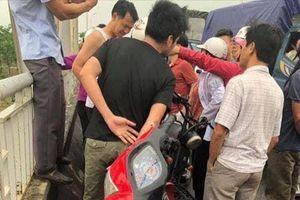 Sốc: Nghi vấn nữ sinh lớp 12 Bắc Ninh nhảy cầu tự tử sau khi bị hãm hiếp
