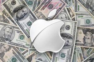 Apple và 'lời nguyền' của cột mốc nghìn tỷ USD