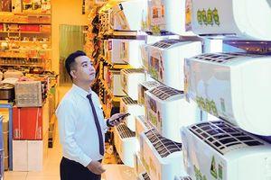 Không ngờ máy lạnh, tủ lạnh cũ hiệu suất thấp tiêu hao nhiều điện