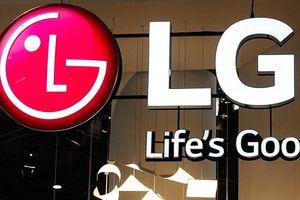 LG tham vọng phát triển các thiết bị cuộn độc đáo