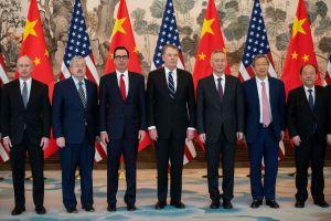 Mỹ hủy việc đòi Trung Quốc ngưng trợ cấp cho các doanh nghiệp nhà nước