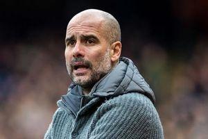 Pep khẳng định chức vô địch Premier League trong tầm tay Man City