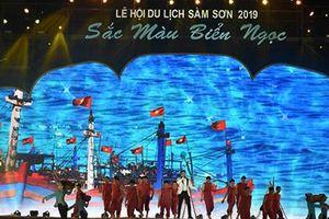 Đảm bảo tốt ANTT lễ hội du lịch biển Sầm Sơn 2019