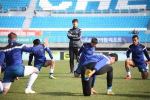 Huyền thoại Incheon United làm thầy mới Công Phượng là ai?