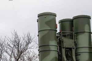 Hé lộ thái độ 'có lí lẽ' của Tổng thống Trump trước thỏa thuận S-400 của Nga và Thổ