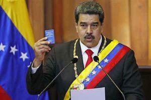 Mỹ không có thời gian cụ thể để hạ bệ Tổng thống Maduro