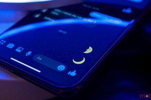 Facebook Messenger chính thức cập nhật Dark Mode