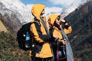 #Mytour: Thỏa nguyện trekking thiên đường núi tuyết Nepal