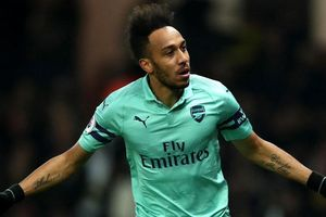 Bảng xếp hạng 5 giải quốc gia hàng đầu châu Âu: Arsenal lên top 4