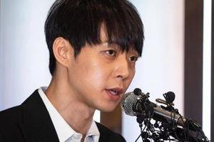 Cảnh sát đột nhập khám xét nhà Park Yoochun vì cáo buộc dùng ma túy