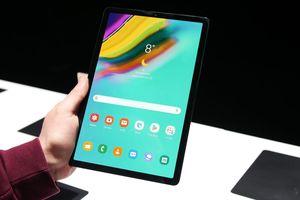 Samsung trình làng bộ 3 Galaxy Tab mới, giá từ 6,99 triệu đồng