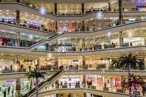 Phân khúc BĐS cho thuê mặt bằng bán lẻ: Tăng trưởng thị phần có thể kéo dài