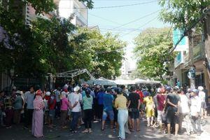 Sẽ xử nghiêm vụ xe biển 'tứ quý' đâm vào đám tang ở Bình Định