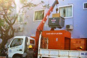 PC Khánh Hòa: Chủ động các phương án cấp điện sinh hoạt, sản xuất trong mùa khô
