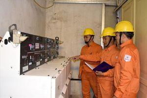 Cung cấp điện an toàn, chất lượng trong các ngày lễ lớn của đất nước