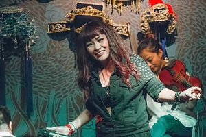 Phương Thanh: 'Tôi nợ khán giả nhiều ân tình'