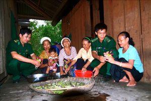 Tặng 4 công trình nước sạch cho đồng bào Tây Nguyên